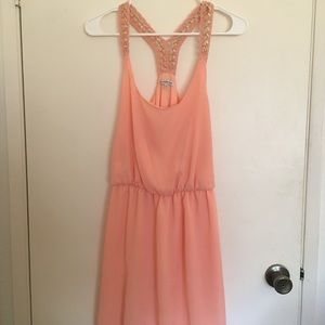 Charlotte Russe dress, size Large